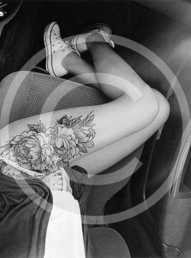 Choosing A Tattoo Artist
